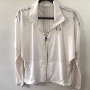 UNDER ARMOUR great sport jacket